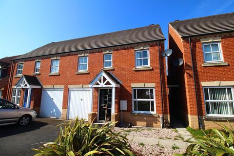 3 bedroom semi-detached house for sale - Backworth Court, Backworth, Newcastle Upon Tyne