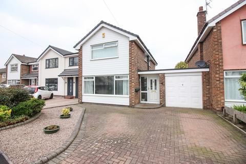 3 bedroom link detached house for sale - Stokesay Drive, Hazel Grove, Stockport, SK7