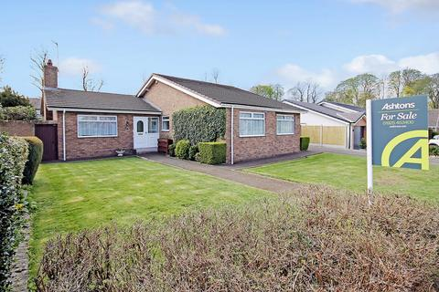 3 bedroom bungalow for sale - Brookwood Close, Walton, Warrington, WA4