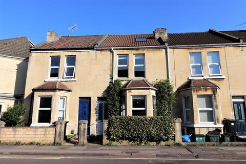 3 bedroom terraced house for sale - Livingstone Road, Oldfield Park, Bath