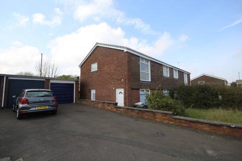 2 bedroom flat to rent - Peebles Close, North Shields, NE29 8DN