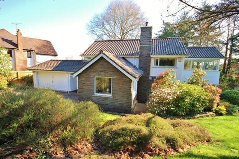 4 bedroom detached house for sale - Dan-y-Bryn Avenue, Radyr, Cardiff