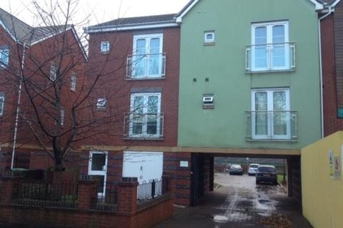 2 bedroom apartment to rent - Willenhall Road, East Park