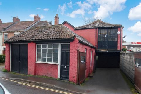 Plot for sale - Old Taunton Road, Bridgwater