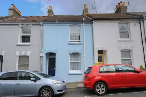 2 bedroom terraced house for sale - Rochester Street, Brighton