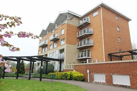 2 bedroom apartment for sale - Cannes House, Penstone Court, Century Wharf