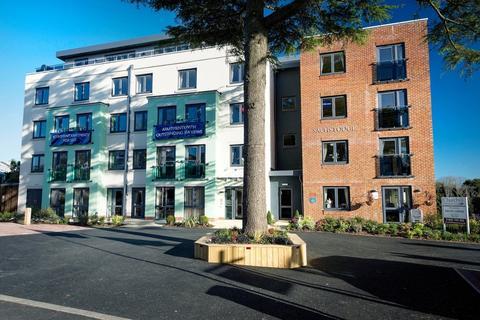 2 bedroom apartment for sale - Sachs Lodge Asheldon Road, Torquay, TQ1