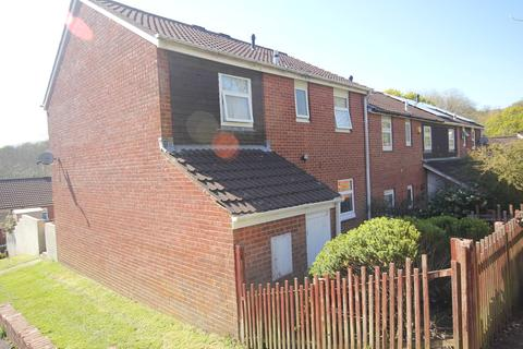 4 bedroom end of terrace house to rent - Dockray Close, Thornbury
