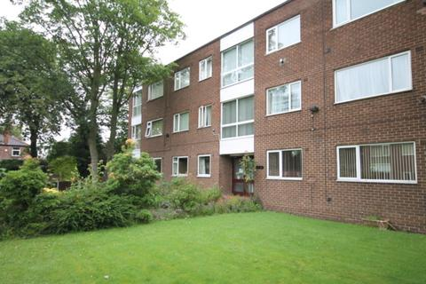 1 bedroom ground floor flat to rent - Knowles Court Salford M6