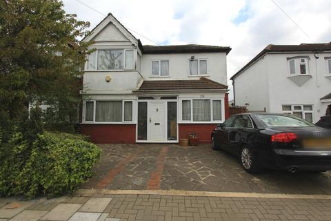 5 bedroom semi-detached house for sale - Torbay Road, Harrow, HA2