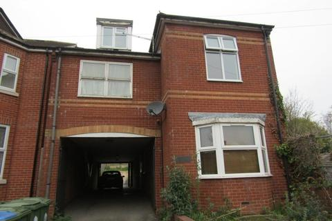 Studio to rent - Osbourne Road North, Southampton