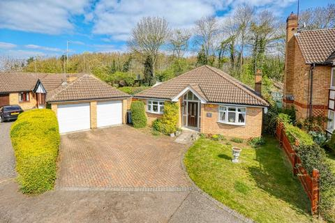 3 bedroom detached bungalow for sale - Malvern Close, Kettering