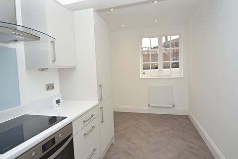 1 bedroom apartment to rent - Beattie House, Wright Street