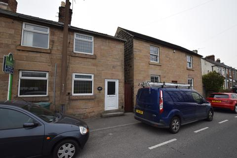 1 bedroom cottage to rent - Derby Road, Belper DE56 1UX