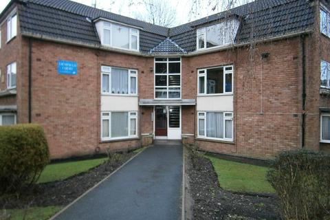1 bedroom flat to rent - Jerrard Drive, Sutton Coldfield