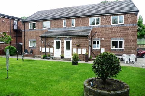 2 bedroom ground floor flat to rent - Moorhen Bank, Bramley