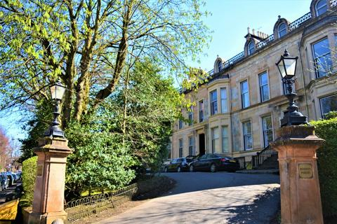 Studio for sale - Princes Terrace, Flat 11, Dowanhill, Glasgow, G12 9JP