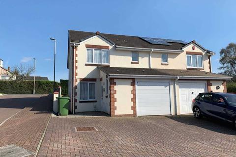 3 bedroom semi-detached house to rent - Unicorn Close, Plymouth