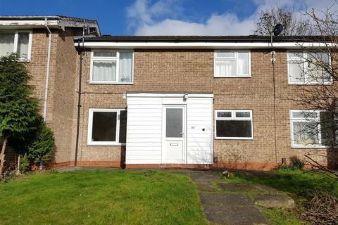 2 bedroom ground floor maisonette to rent - Bradwell Close, Mickleover