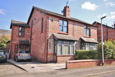 4 bedroom semi-detached house for sale - Wycliffe Avenue, Wilmslow