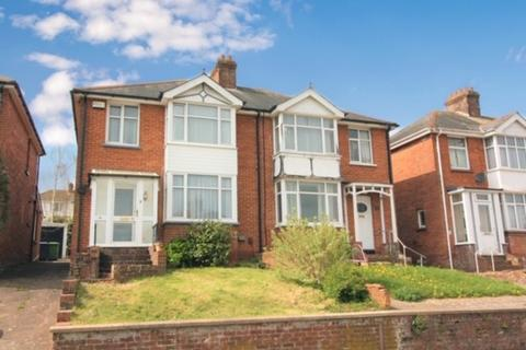 3 bedroom semi-detached house for sale - Broadway, Exeter