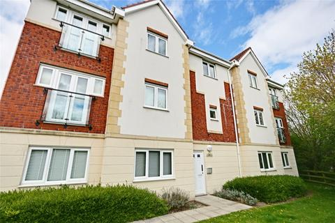 2 bedroom apartment for sale - Woodheys Park, Kingswood, Hull, East Riding of Yorkshi, HU7
