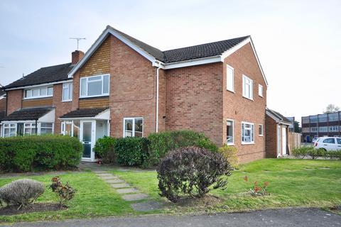 4 bedroom semi-detached house for sale - Leyburn Close, Woodley, Reading, RG5 4PX