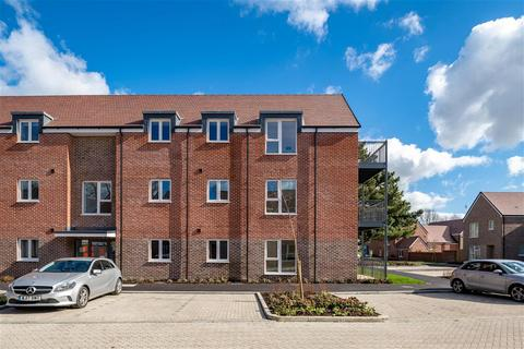 2 bedroom apartment for sale - Anna Sewell Way, Keepers Green, Chichester, West Sussex