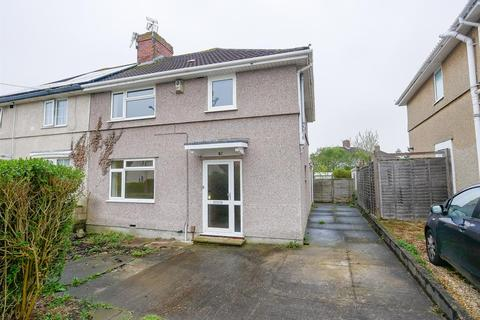 3 bedroom semi-detached house to rent - Queenshill Road, Knowle, Bristol, BS4 2XQ