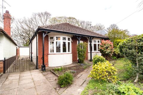 3 bedroom bungalow for sale - Dalewood Avenue, Beauchief, Sheffield, S8