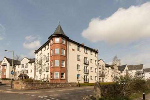 1 bedroom flat for sale - Ericht Court, Upper Mill Street, Blairgowrie, Perthshire, PH10