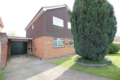 4 bedroom detached house for sale - Cypress Road, Woodley, Reading, Berkshire, RG5