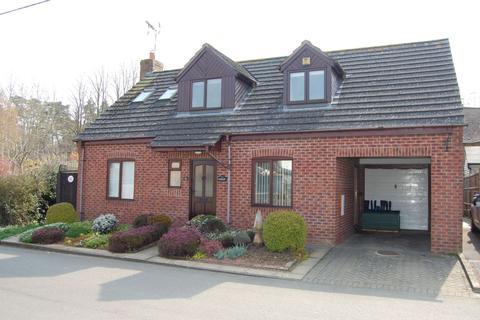 2 bedroom detached house for sale - Wards Lane, Yelvertoft, Northampton NN6 6LY