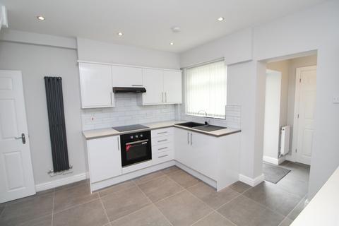 3 bedroom terraced house to rent - 13 Wareham Street M8