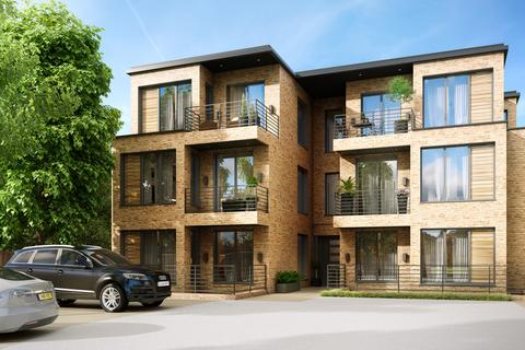 3 bedroom apartment for sale - Kilpeacon House, Grey Road, Altrincham
