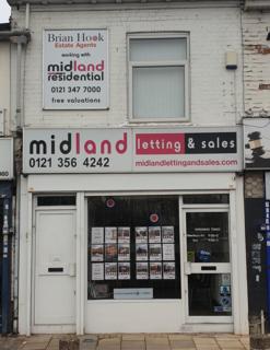 2 bedroom flat to rent - Birchfield Road, Perry Barr , Birmingham  B20