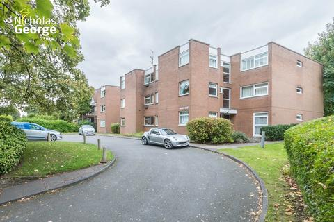 1 bedroom flat for sale - Pickwick Close, Wake Green Road, Moseley, Birmingham, B13 9PX