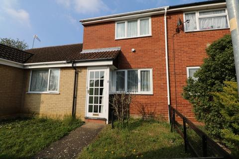 2 bedroom terraced house to rent - Shreeves Road, Diss