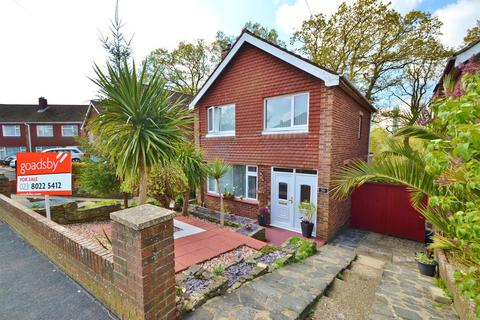 3 bedroom detached house for sale - Shirley