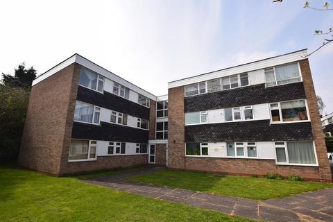 2 bedroom flat for sale - Milcote Road, Solihull, B91 1JW