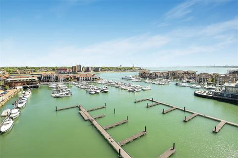 2 bedroom apartment to rent - The Hawkins Tower, Admirals Quay, Ocean Way, southampton, Hampshire, SO14