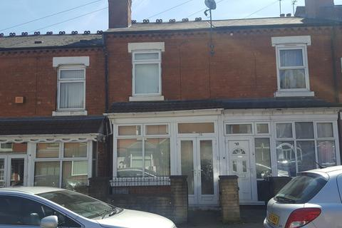 3 bedroom terraced house to rent - Avondale Road, Sparkhill
