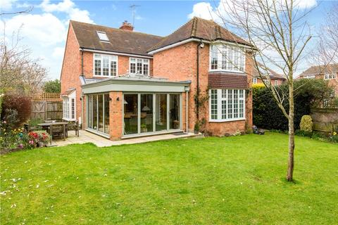 4 bedroom detached house for sale - Badgemore Lane, Henley-on-Thames, RG9