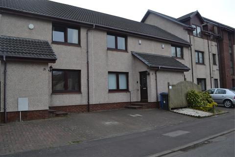 2 bedroom terraced house for sale - 23 Springvale Court, SALTCOATS, KA21 5LY