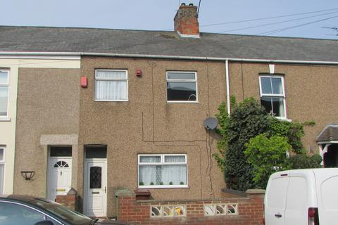 4 bedroom terraced house for sale - Willingham Street, Grimsby DN32