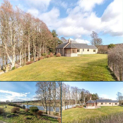 3 bedroom detached house for sale - Cairnton Cottage, Durris, Banchory, Aberdeenshire, AB31