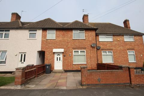 3 bedroom house to rent - Waltham Avenue, Leicester, LE3