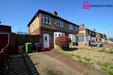 3 bedroom semi-detached house to rent - Holmside, Dunston, Gateshead, NE11