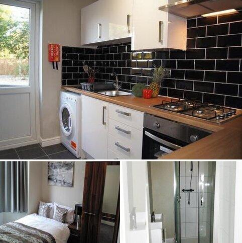 1 bedroom property to rent - 1 bedroom Terraced Room with Ensuite in Wheatley