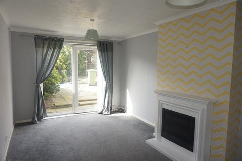 2 bedroom house to rent - lorrain road, south shields NE34